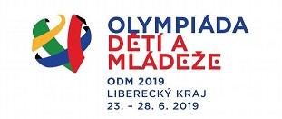 Hry IX. letní olympiády dětí a mládeže 2019 v Libereckém kraji