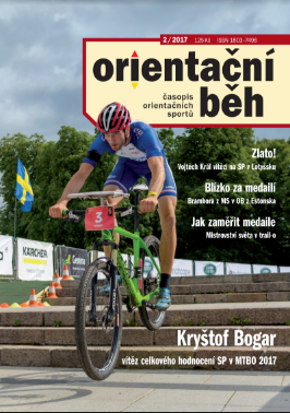 Vyšlo nové číslo Časopisu OB