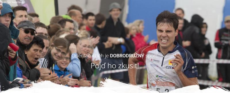 Rok od spuštění stránky zacitorientak.cz