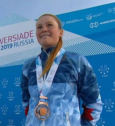 Petra Hančová zvítězila v Anketě o nejlepšího závodníka LOB 2019
